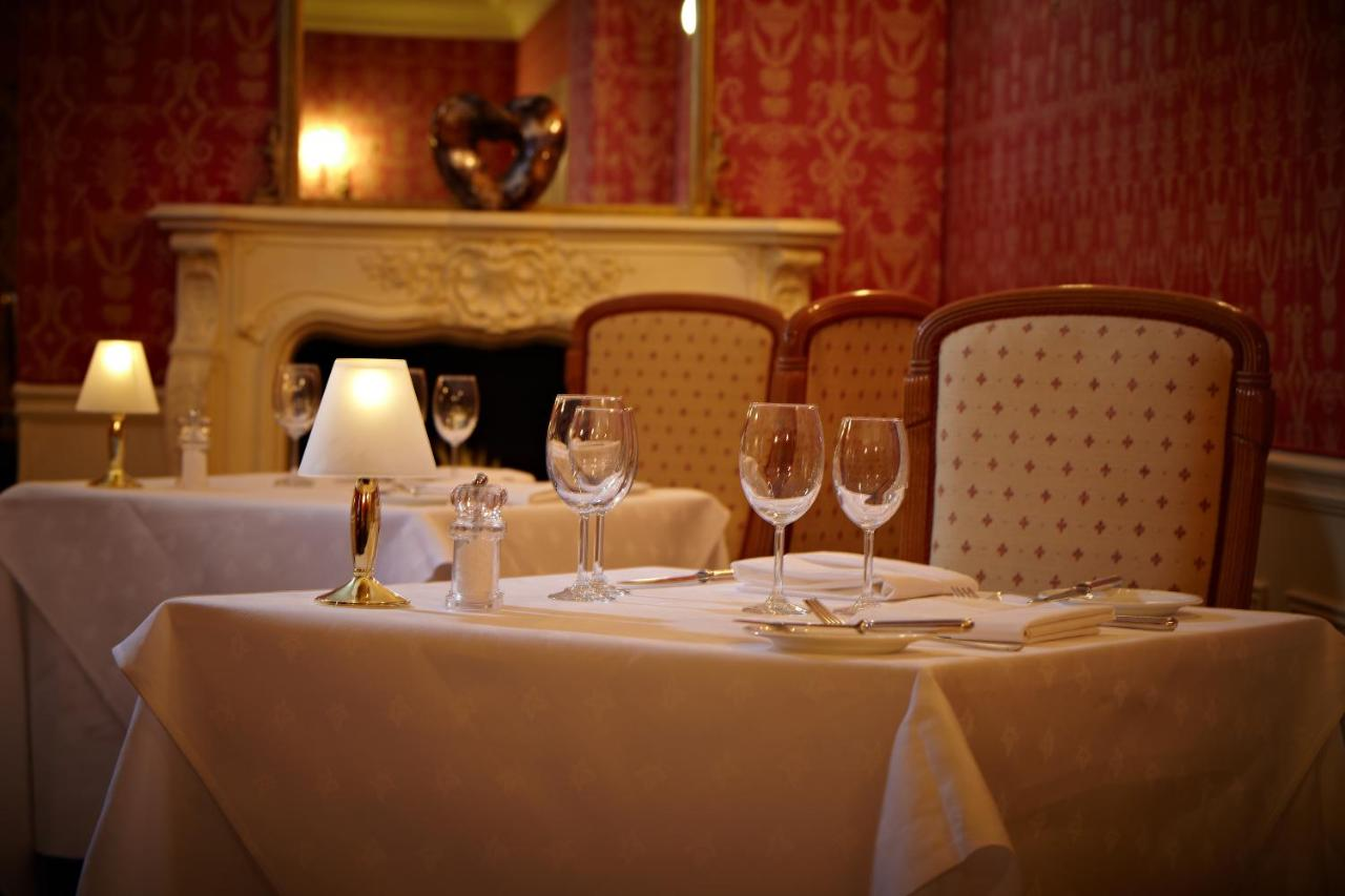 Esseborne Manor Hotel - Laterooms