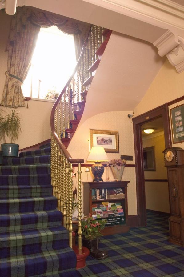 Huntingdon House Hotel - Laterooms