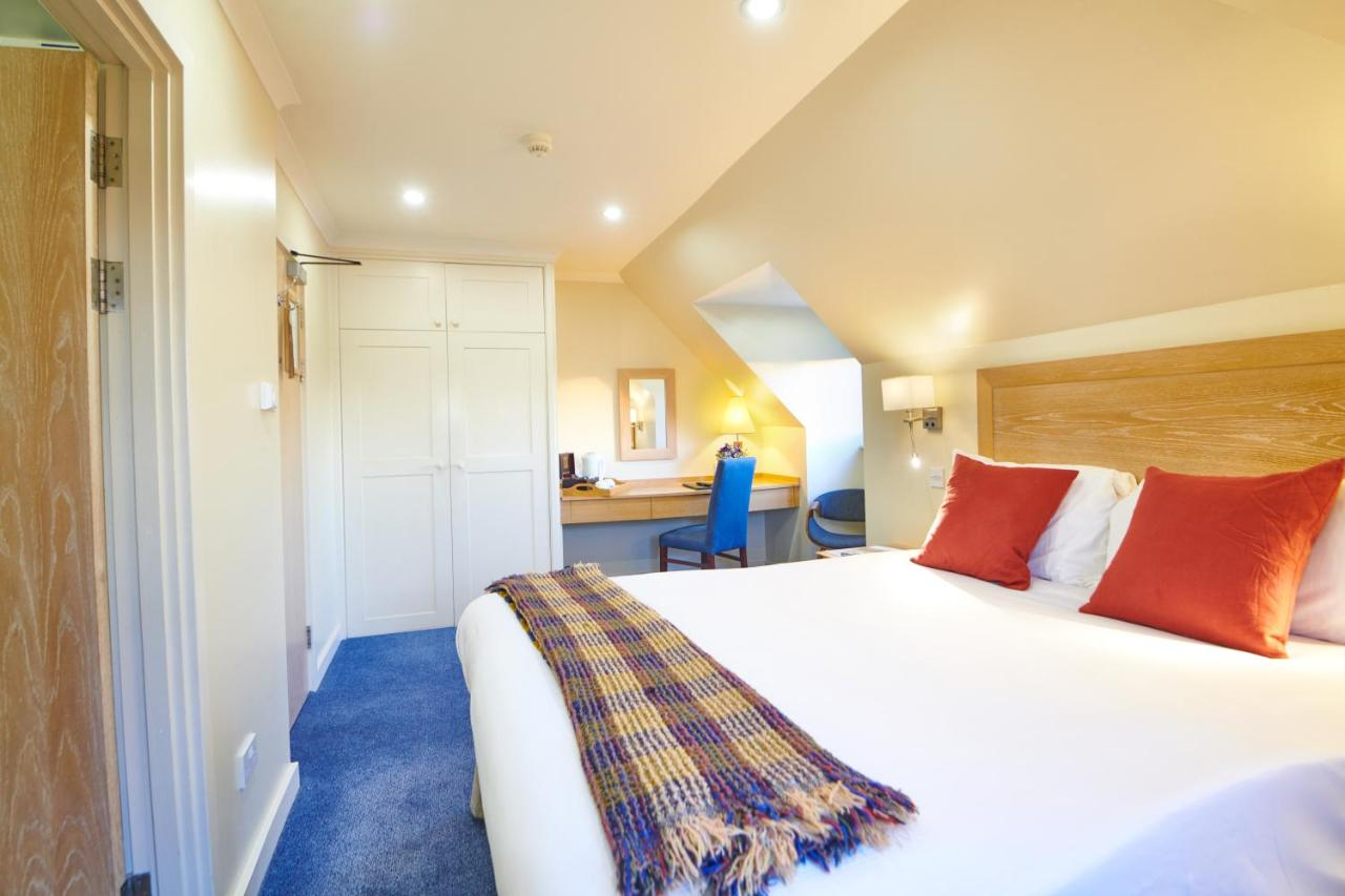 County Hotel - Laterooms