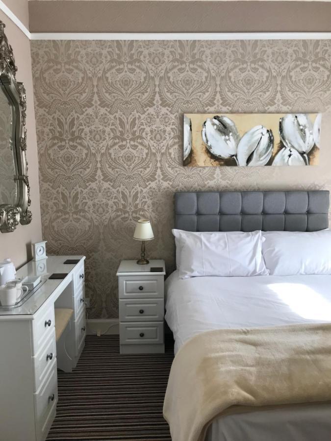 Inchrye Bed & Breakfast - Laterooms