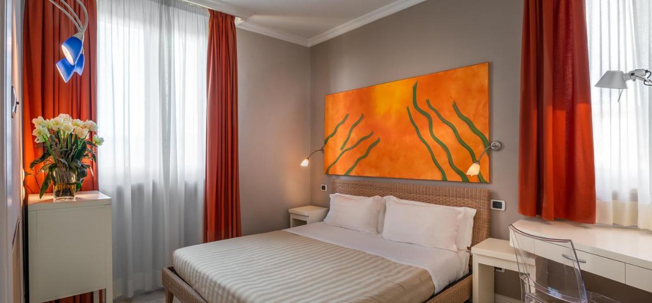 Tombolo Talasso Resort - Laterooms