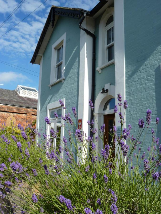 Old Shanklin Guest House - Laterooms