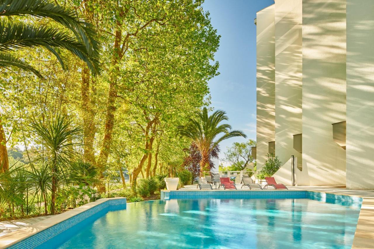 Hotel Le Bayonne - Laterooms