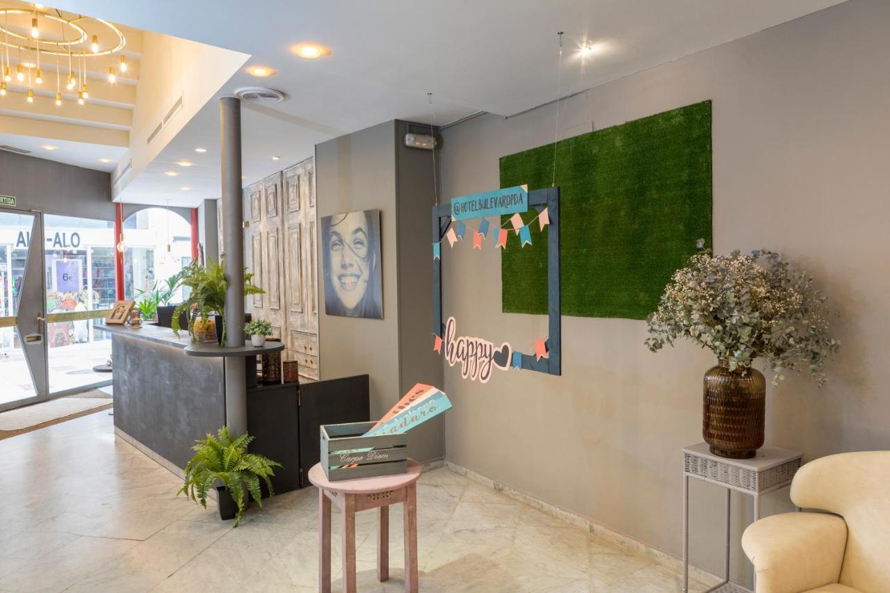 Hotel Bulevard - Laterooms