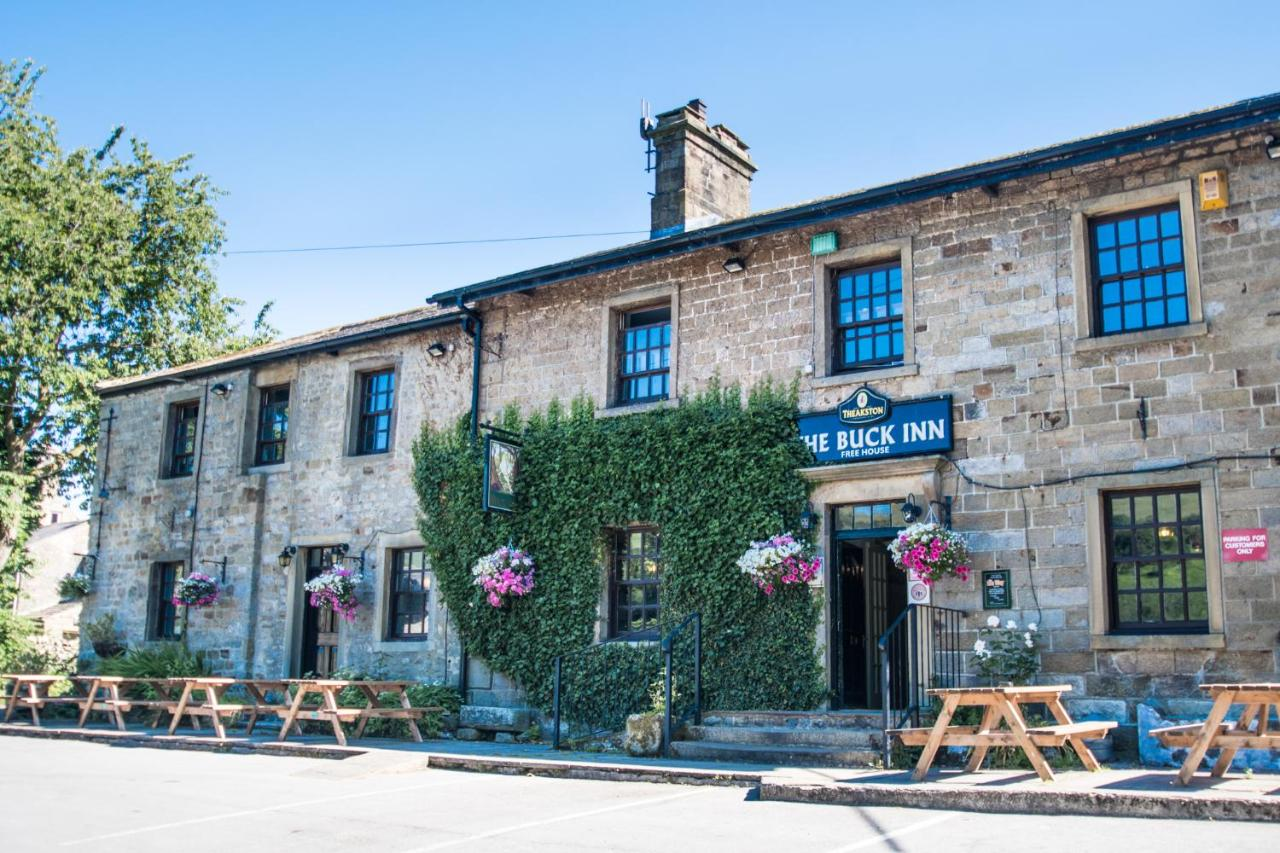 The Buck Inn - Laterooms