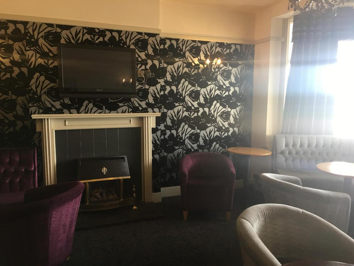 The Merrydale Hotel - Laterooms