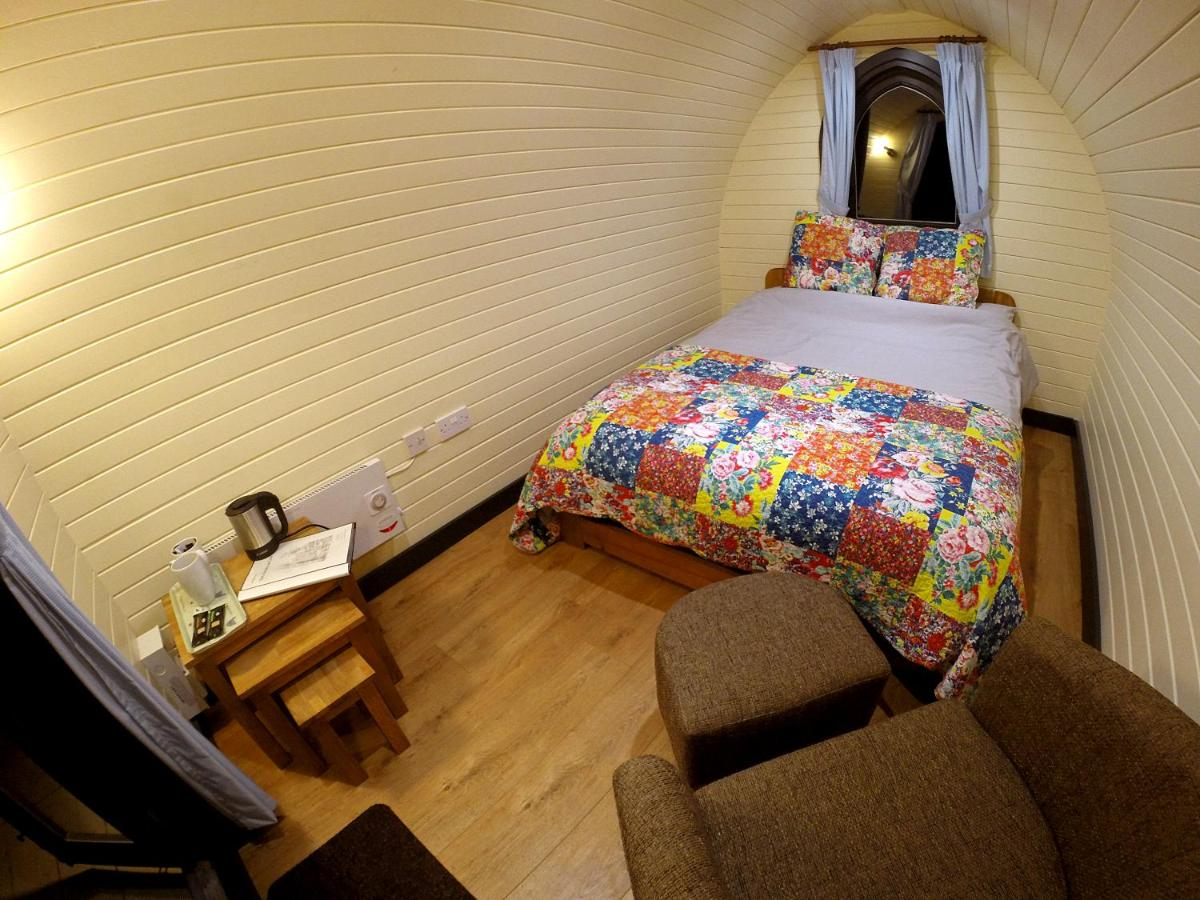 York Holiday & Cycle Stop - Laterooms