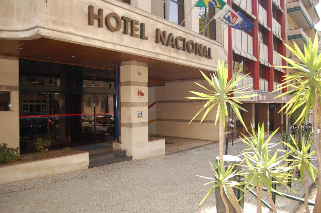 Hotel Nacional - Laterooms
