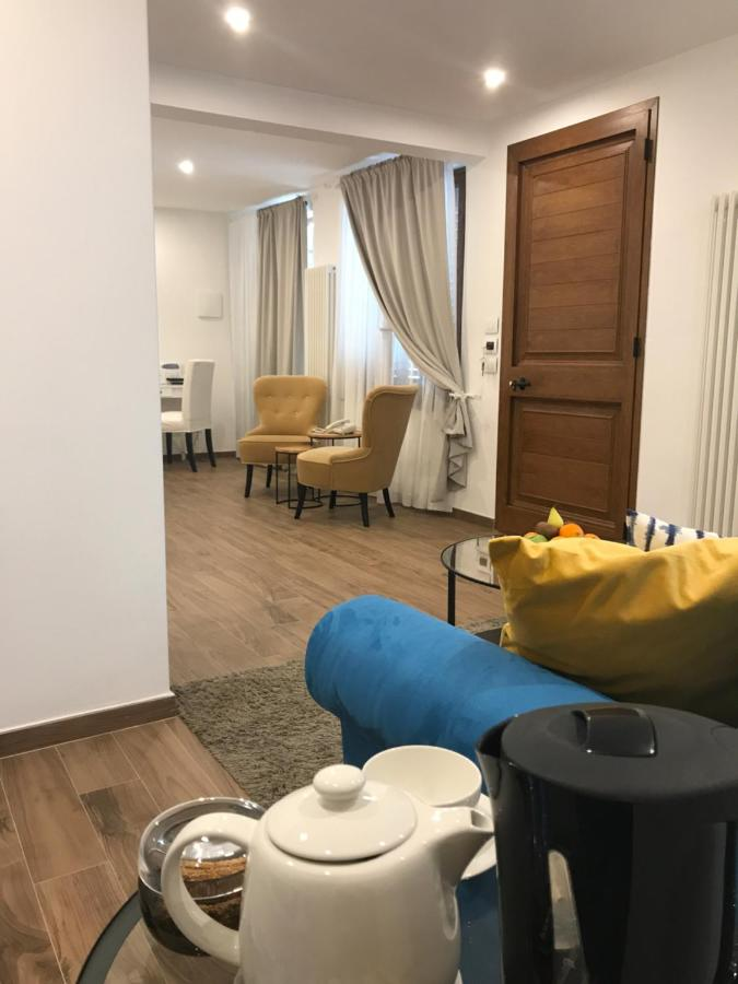 HOTEL VILLA ANGELA - Laterooms