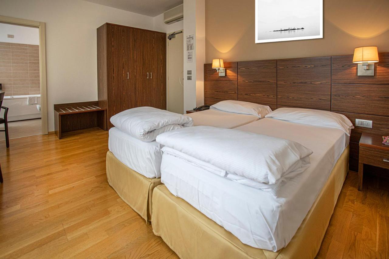 Hotel Lago di Garda - Laterooms
