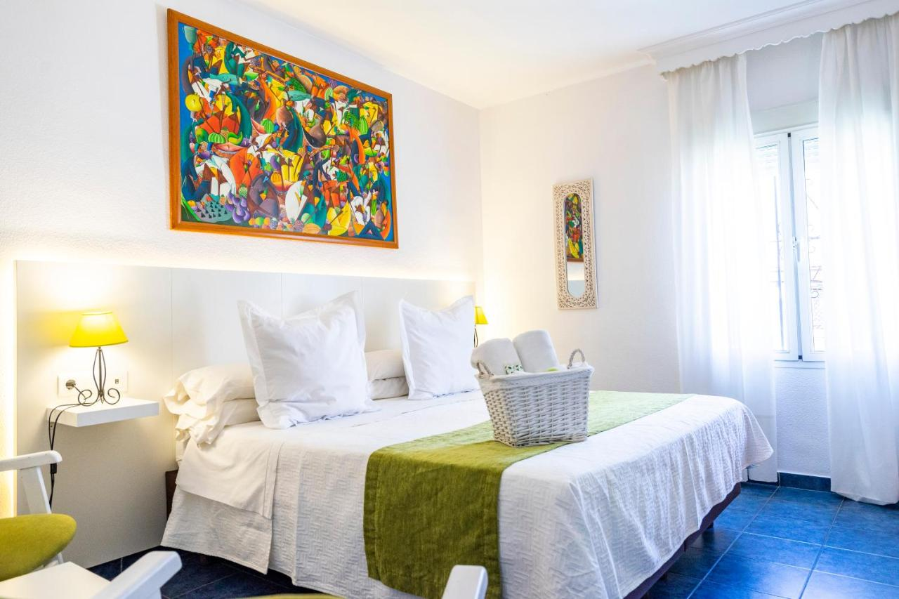 Hotel Elcano - Laterooms