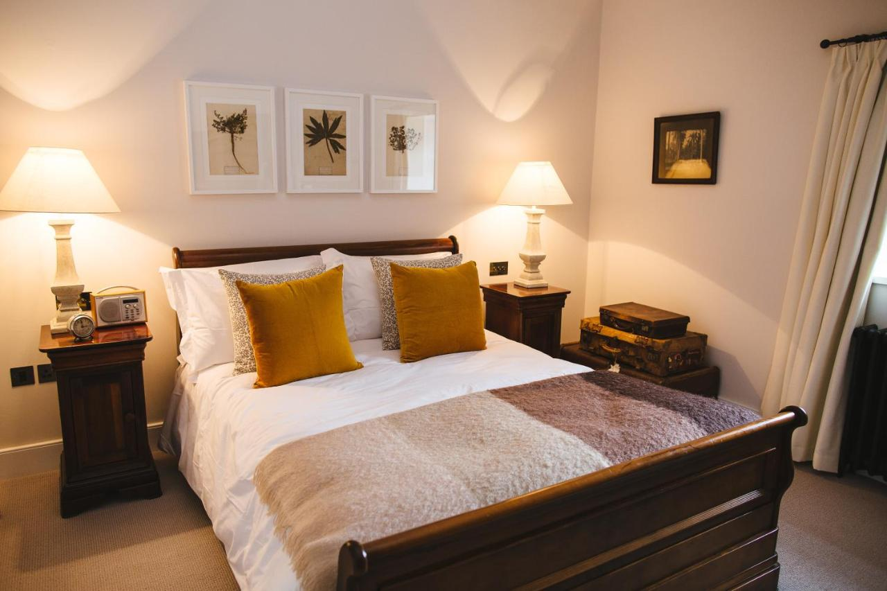 The Coach House At Middleton Lodge - Laterooms