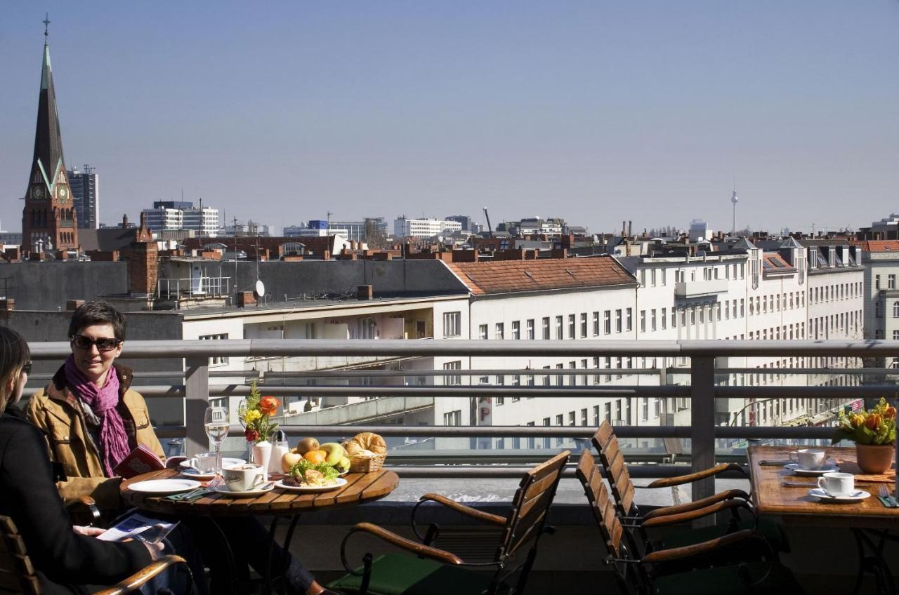 Nordic Hotel Domicil Berlin - Laterooms