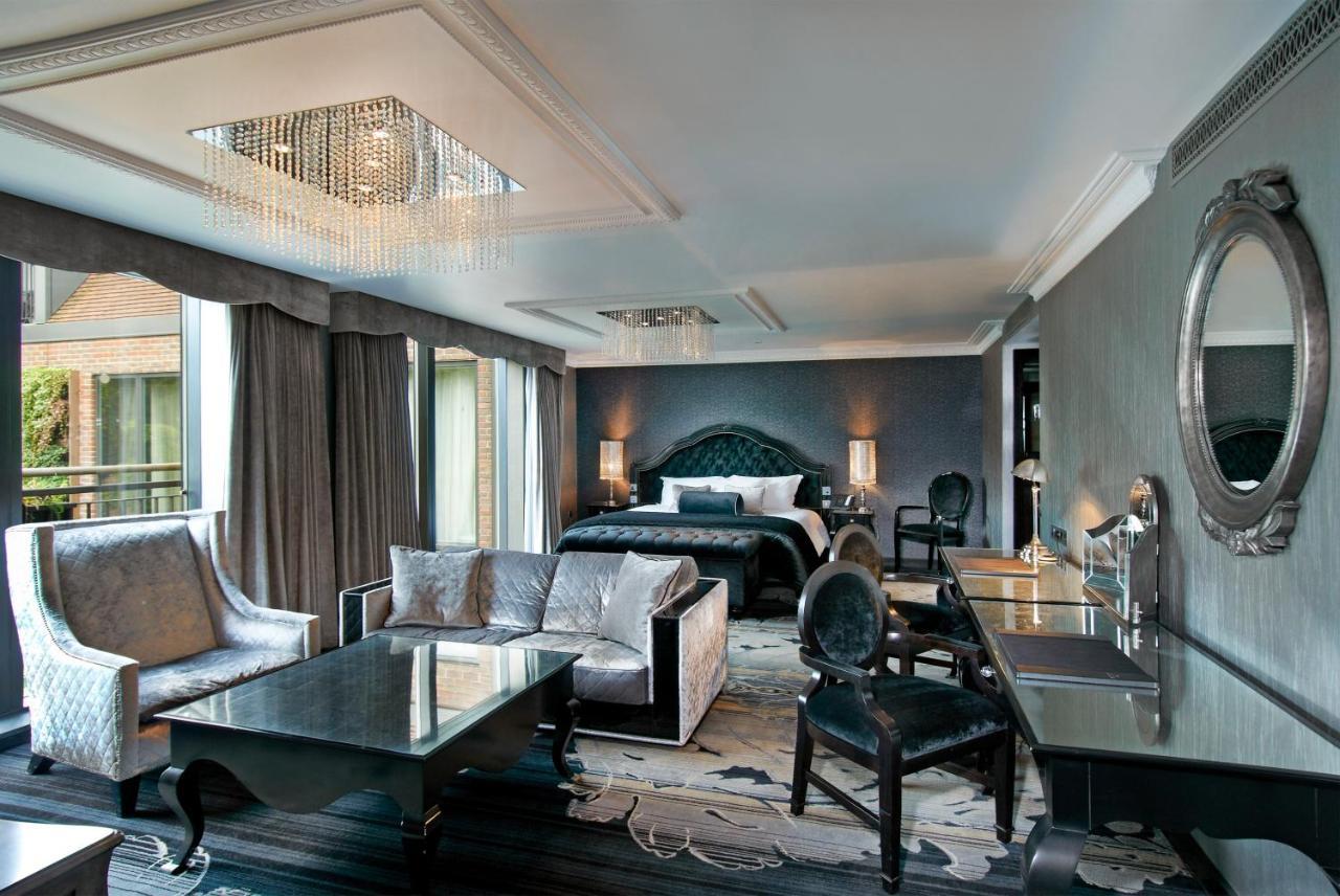 Hilton London Syon Park - Laterooms