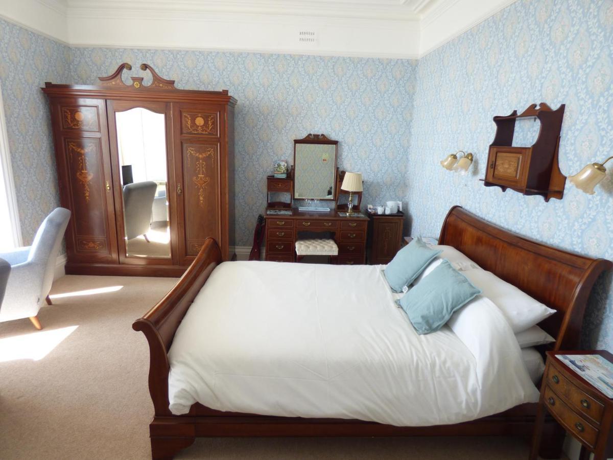 Hotel Penzance - Laterooms