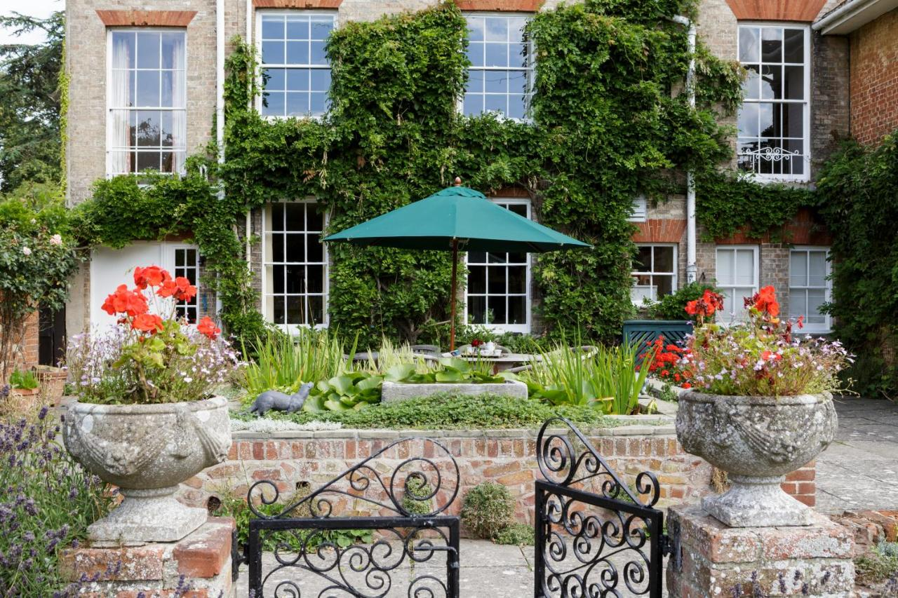 The Old Rectory Country House - Laterooms
