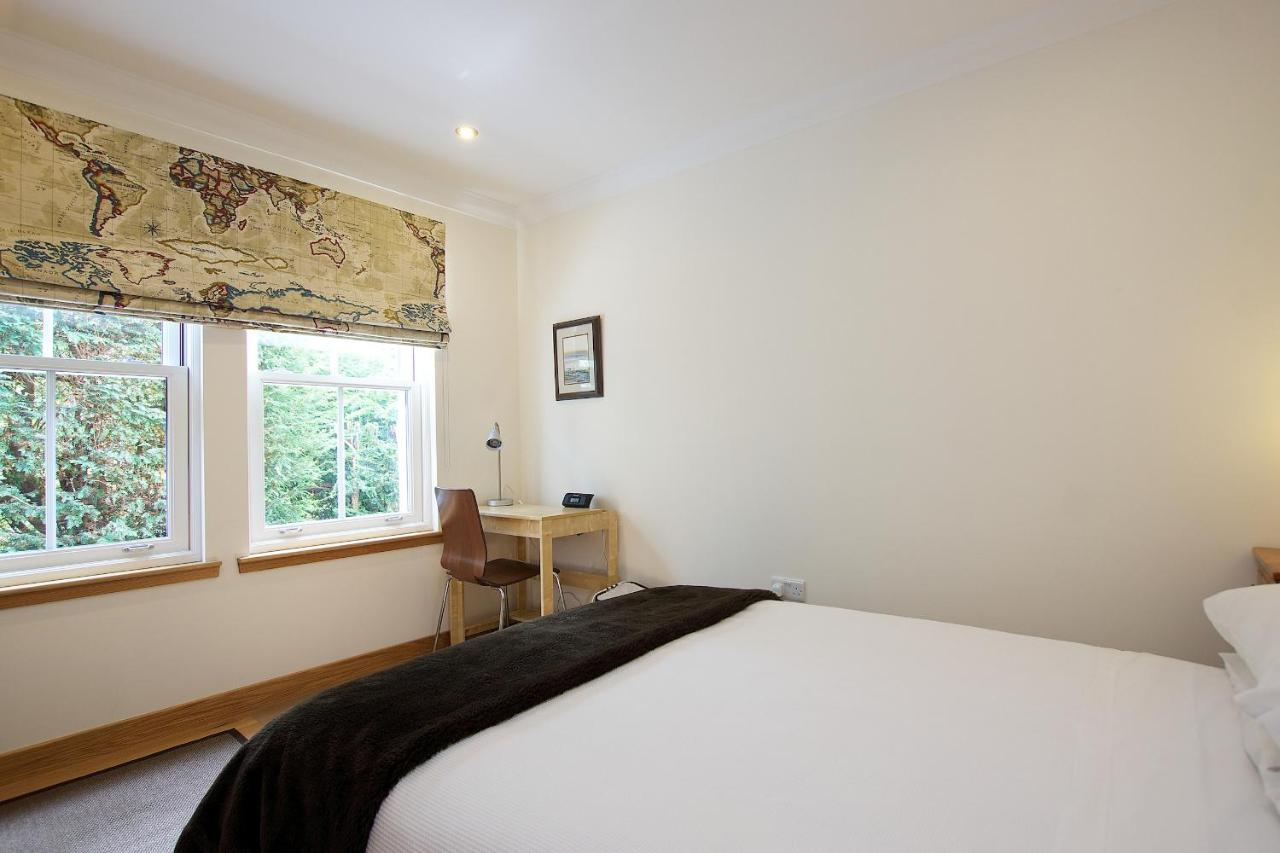 Greenlees Lodge - Laterooms
