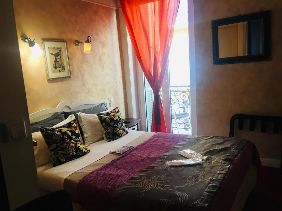 Hotel Villa La Tour - Laterooms