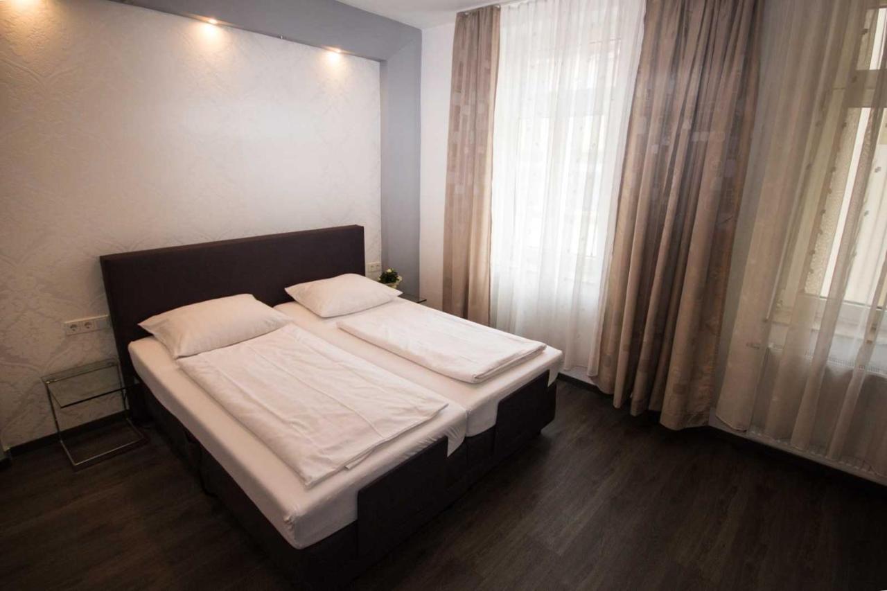 Hotel Luisenhof - Laterooms
