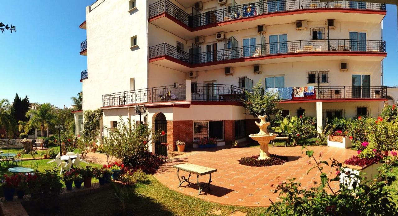 Hotel Carmen Teresa - Laterooms