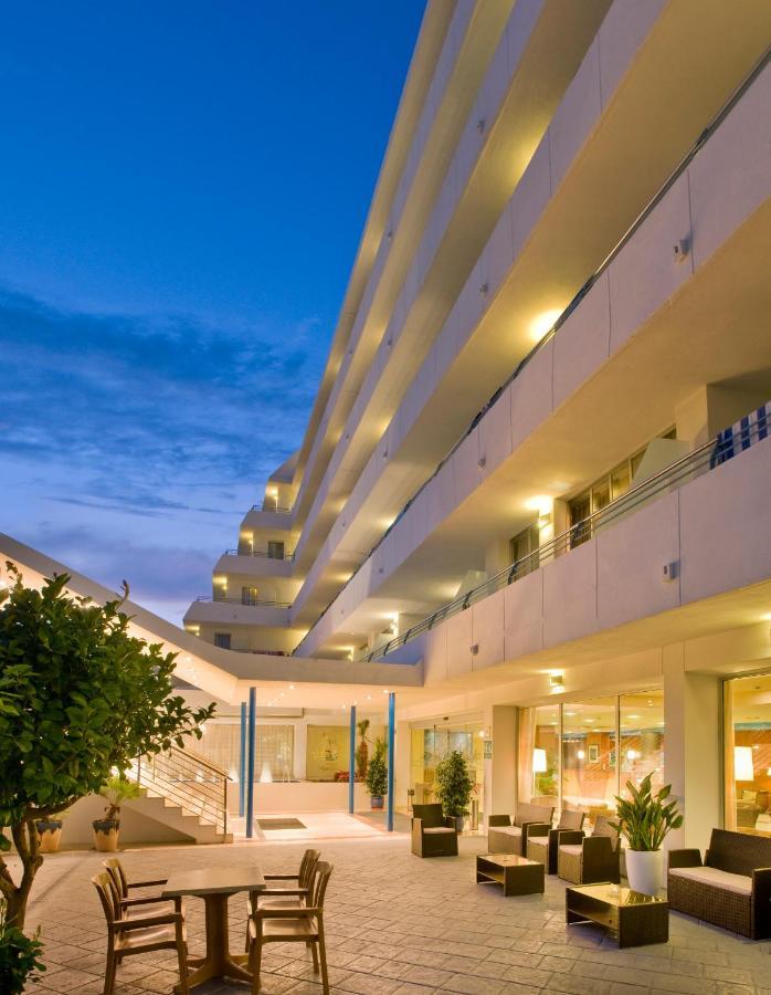Hotel Montemar Maritim - Laterooms