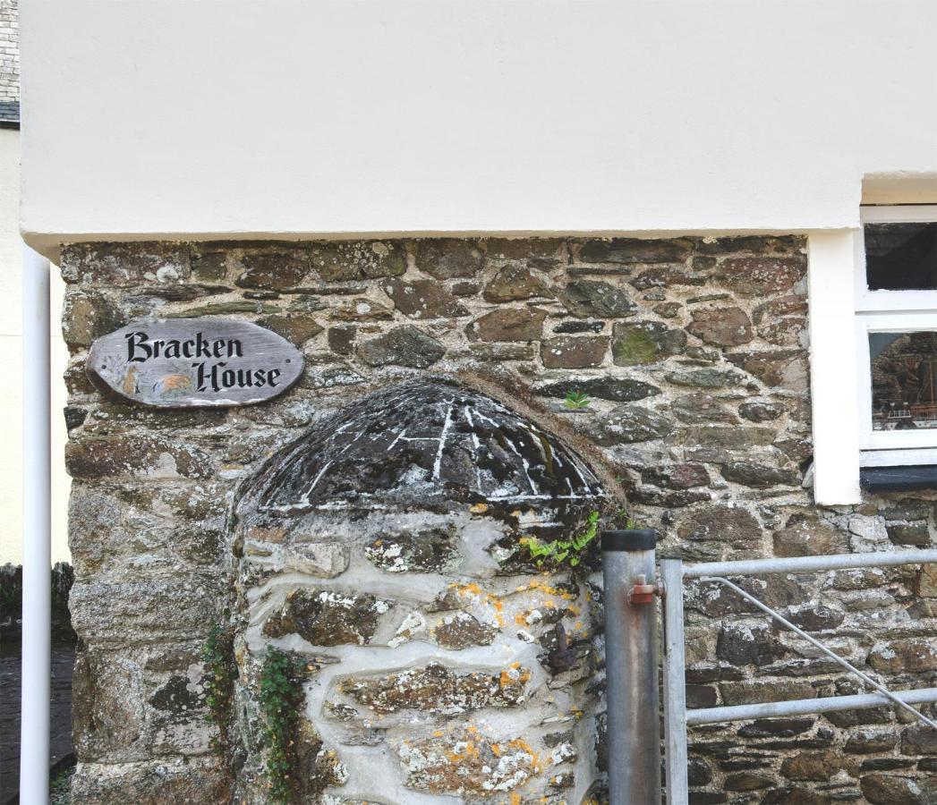 Bracken House - Laterooms