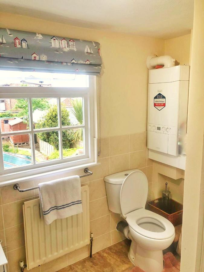 Bay Tree Cottage - Laterooms