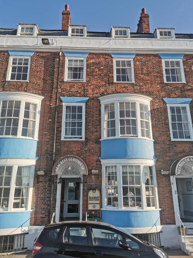 Seacrest Guest House - Laterooms