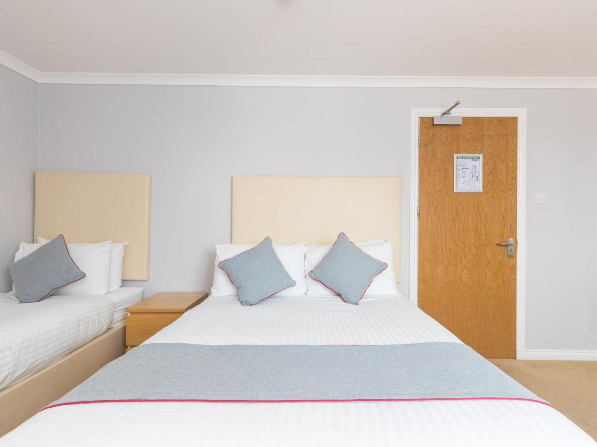 Clydesdale Hotel - Laterooms