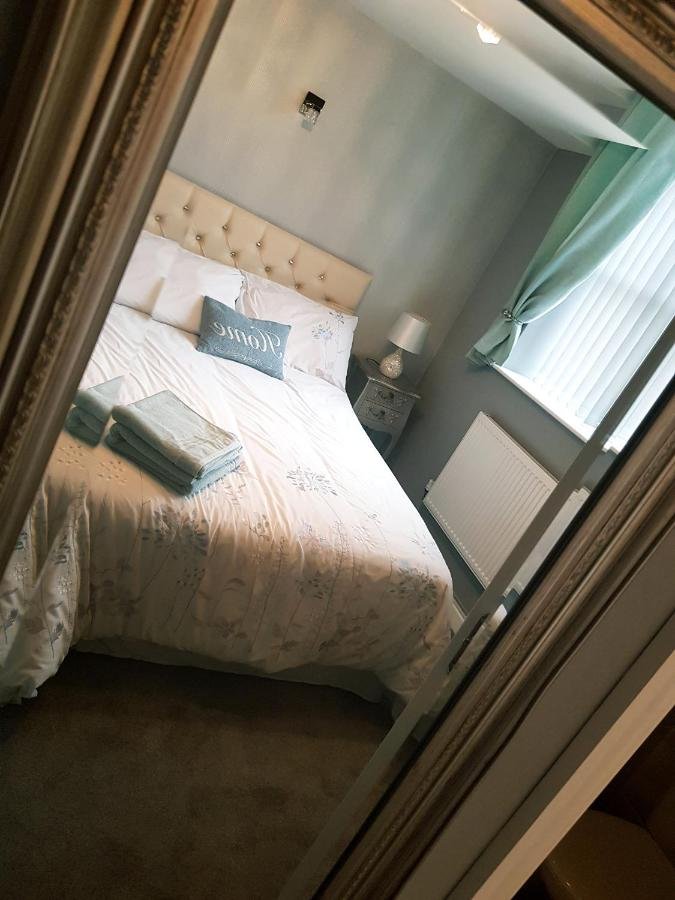 Chatterley House - Laterooms