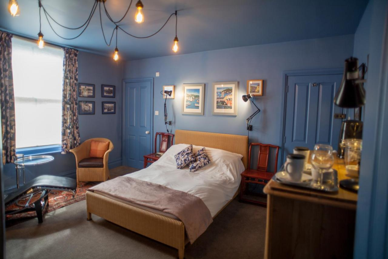 Anchor House - Laterooms