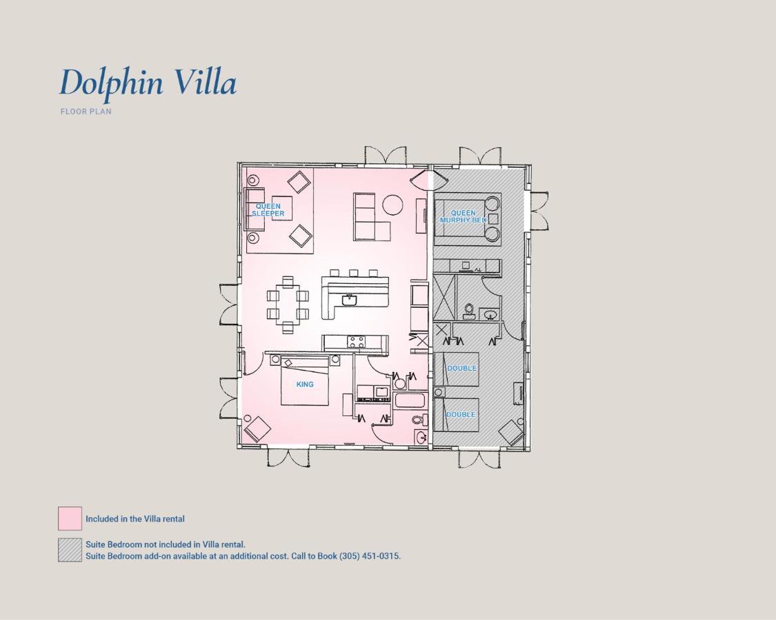 Dolphin Point Villas Cayo Largo Precios Actualizados 2021