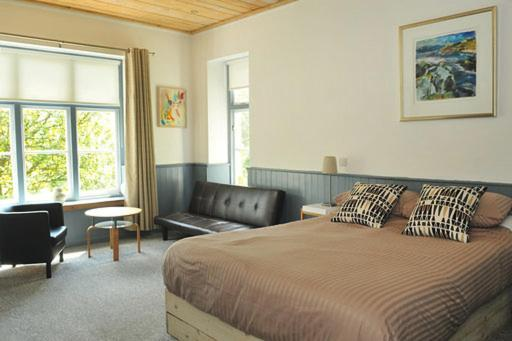 Broomhill Art Hotel - Laterooms