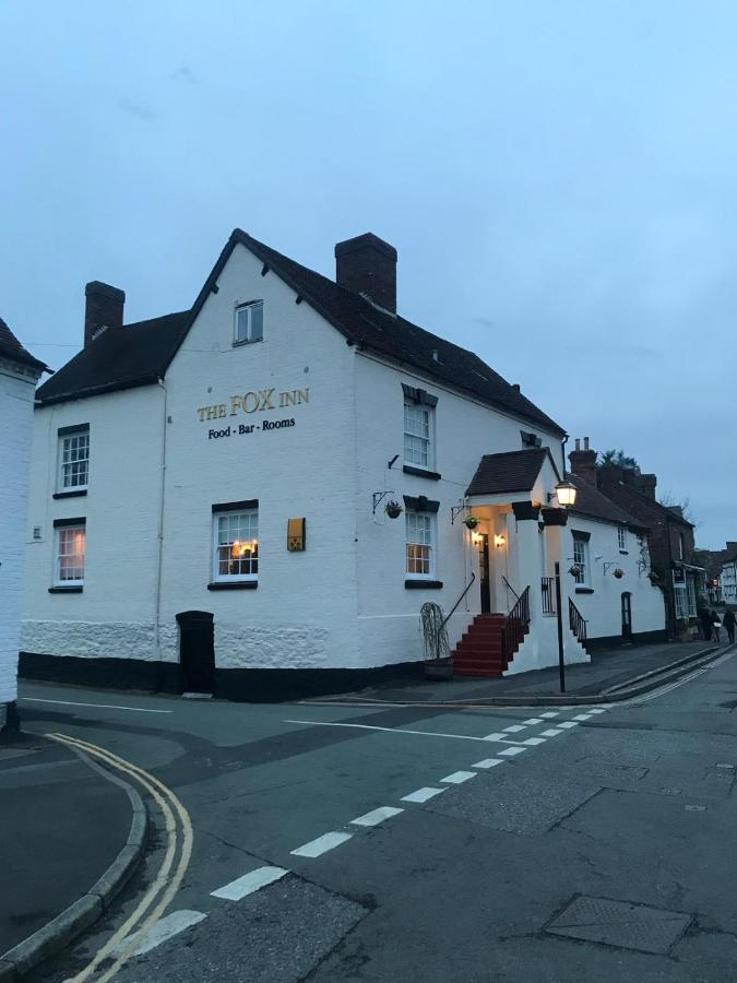 The Fox Inn - Laterooms