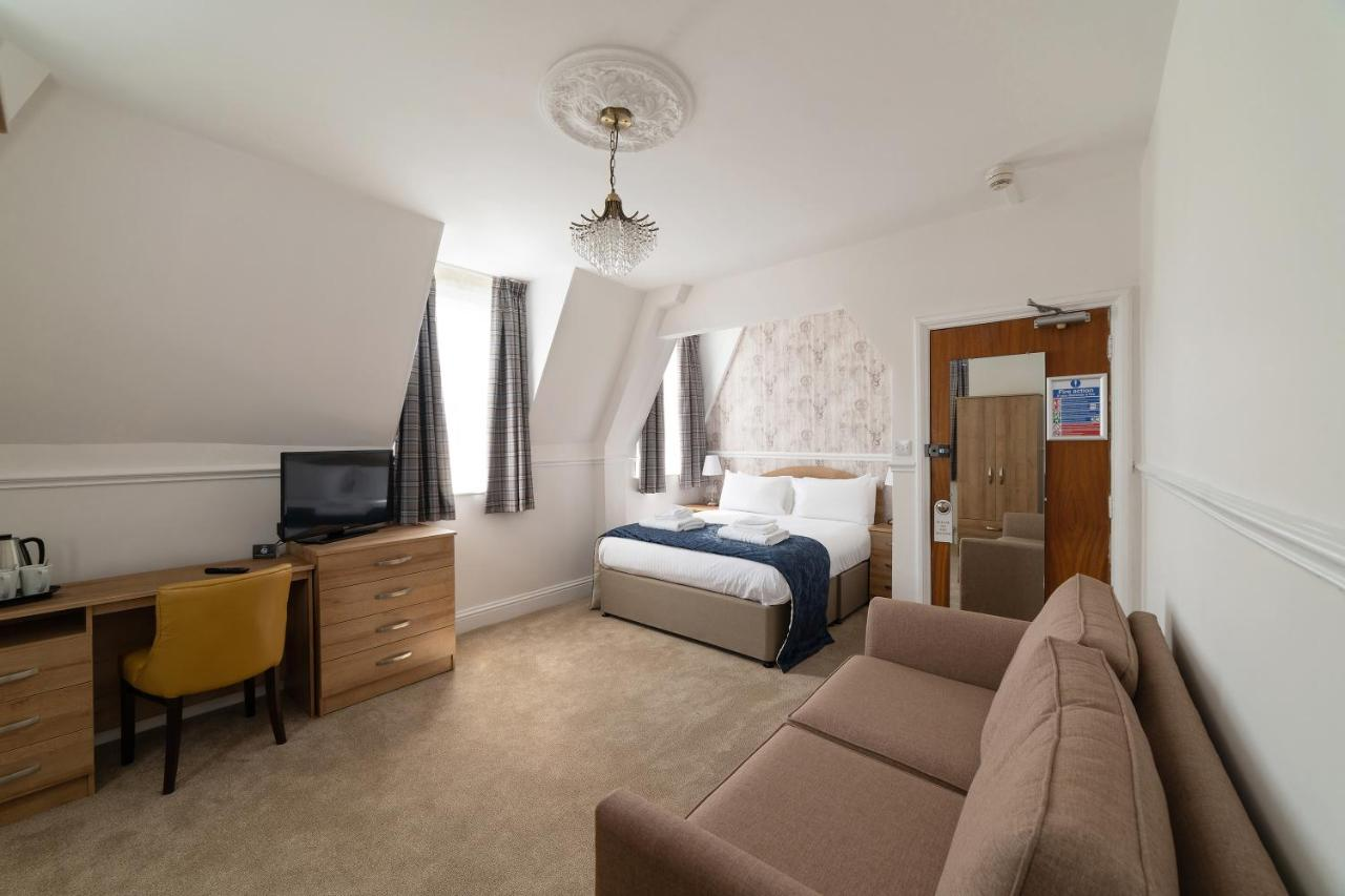 The County Hotel (Kendal) - Laterooms