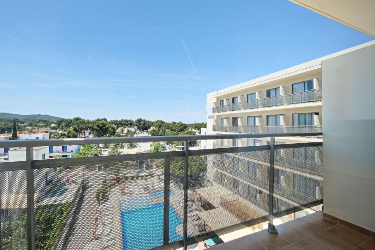 Azuline Hotel Sanfora & Fleming - Laterooms