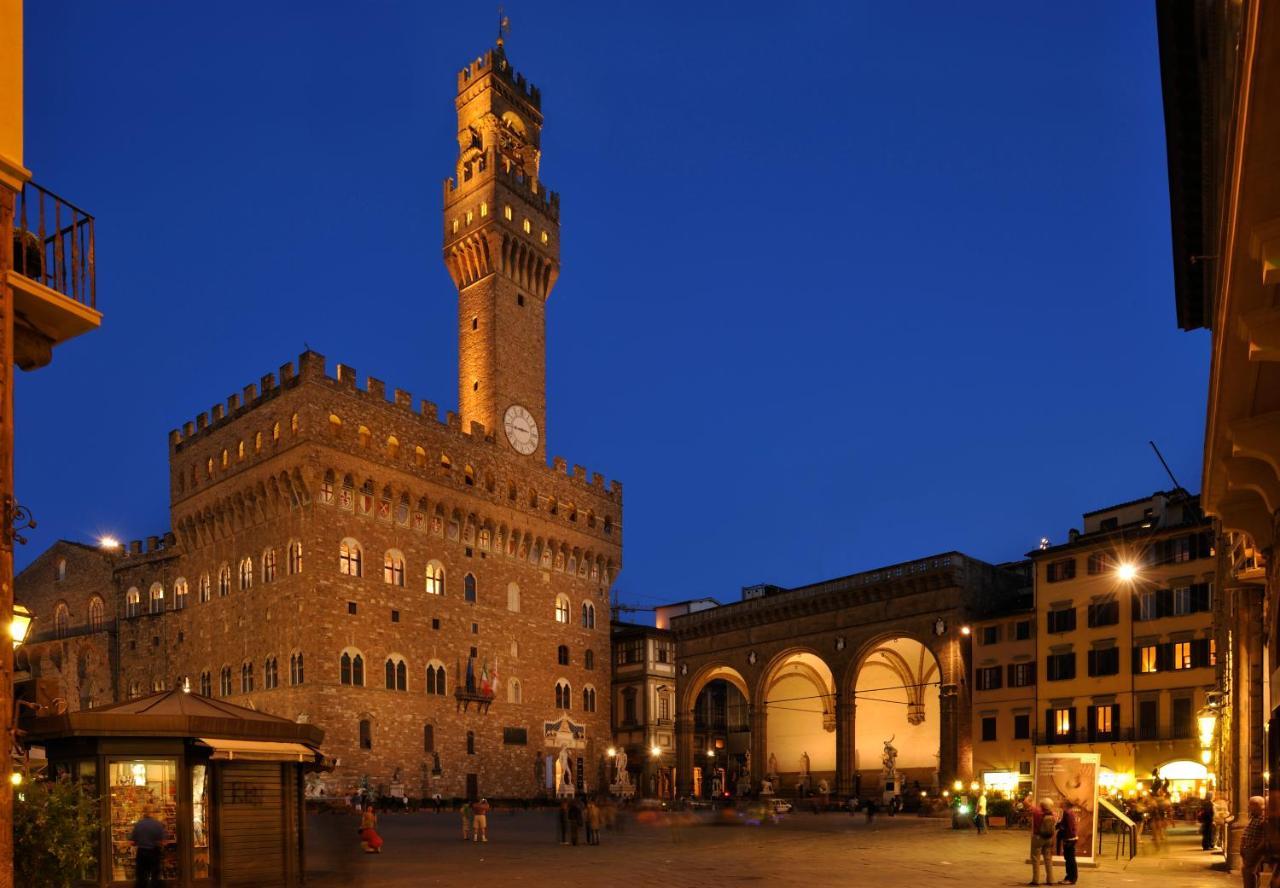 Hotel Brunelleschi - Laterooms