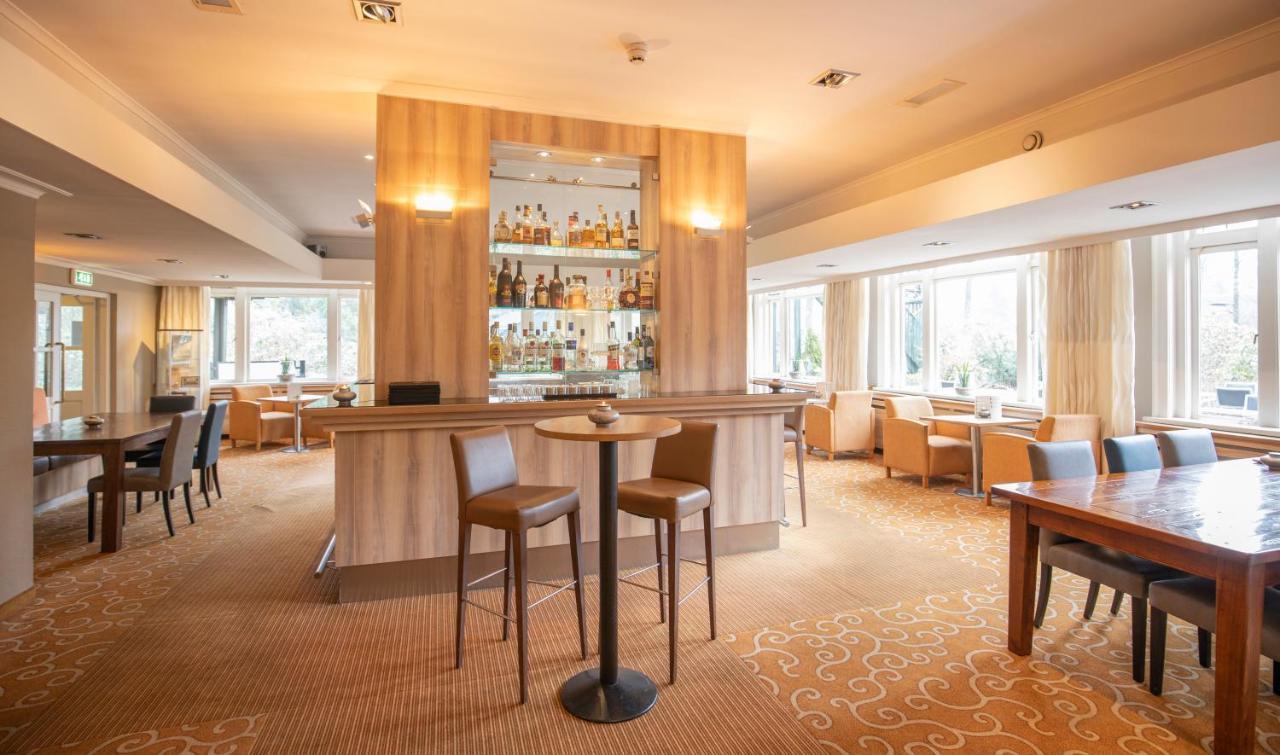 Bilderberg Hotel Klein Zwitserland - Laterooms