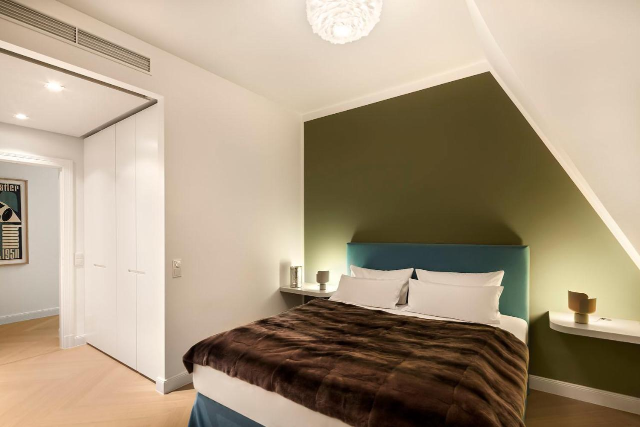 Lux 11 Berlin-Mitte - Laterooms