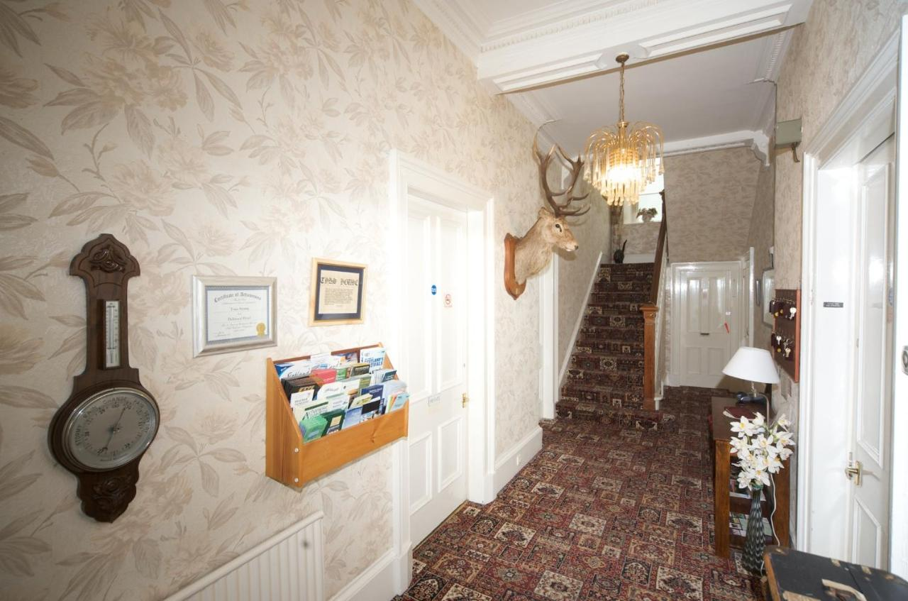 Dellwood Hotel - Laterooms
