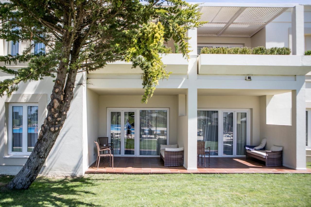 Vincci Resort Costa Golf - Laterooms