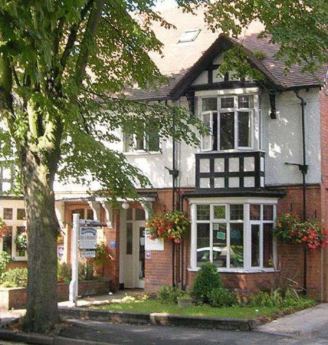 Ashgrove House - Laterooms