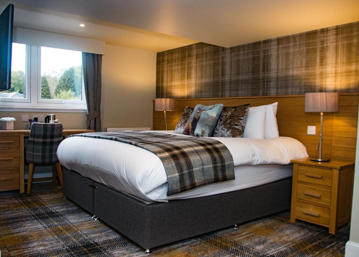 McKays Hotel - Laterooms