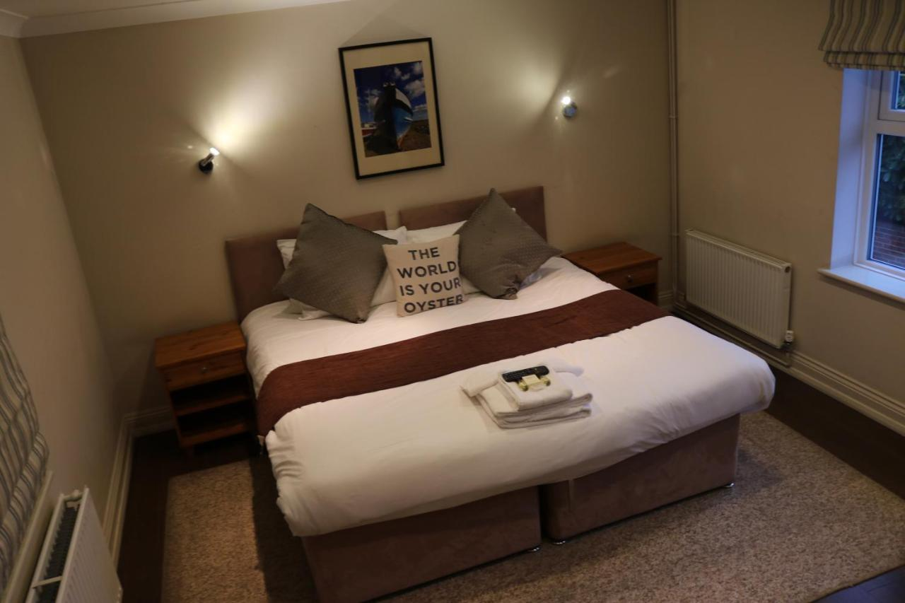 The Oyster Smack Inn - Laterooms