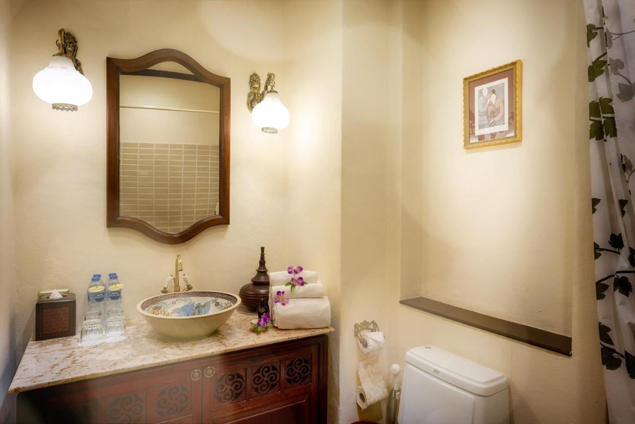 Puripunn Baby Grand Boutique - Laterooms