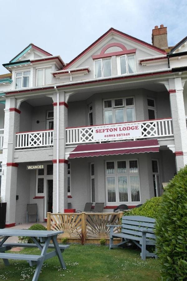 Sefton Lodge - Laterooms