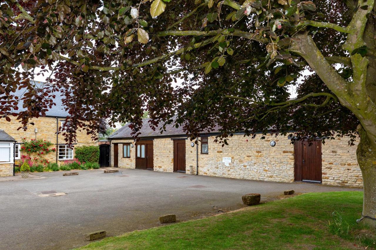Church Farm Lodge - Laterooms