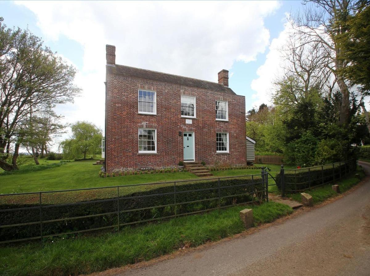 Hill House Farm - Laterooms