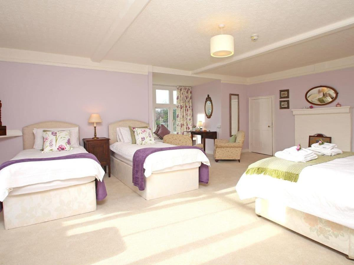 Ivy House - Laterooms