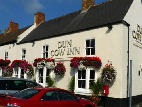 Dun Cow Inn - Laterooms